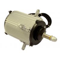 Cheap Three Phase Axial Flow Fan AC Induction Motor , 3000w 400RPM - 1350RPM for sale