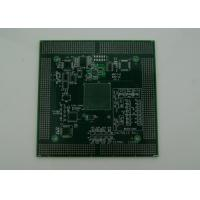 Quality Ball Grid Array / BGA PCB Circuit Boards 2.4mm thick with HASL Finish wholesale