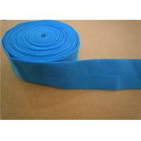 Quality 100% Polyester Cotton Bias Binding Tape , Sewing Binding Tape Durable wholesale