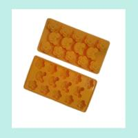 Quality cake pops silicone trays ,food grade silicone ice cube tray wholesale