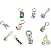 Quality Custom made metal keychain(zinc alloy key chain) wholesale