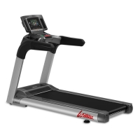 Quality Professional Commercial Gym Treadmill , Gym Exercise Running Machine Self Propelled wholesale