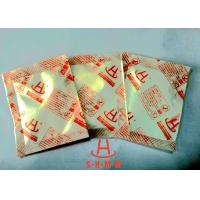 Quality Moisture Proof Calcium Chloride Desiccant 10g For Melamine And Handicrafts wholesale