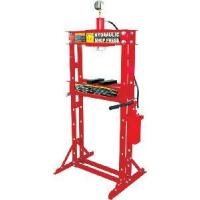 Quality Hydraulic Shop Press 30t with Guage (BM09-10301G) wholesale