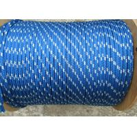 Cheap Double Braid Polyester Rope Code 3/8'' 4800Lbs BREAKING STRENGTH for sale