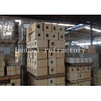 China Refractory Brick High Alumina Brick HA80 For Ceramic Tunnel Kiln on sale