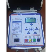 Quality AIC2571 Digital Earthing Resistance Tester Grounding Resistance Meter wholesale