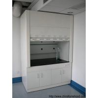 Quality Series Chemical Fume Hoods For Factory,Hospital and School Laboratory wholesale