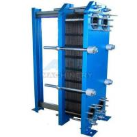 Cheap New Refrigerator And Plate Heat Exchanger From Smartheat Factory Water Cooling for sale