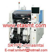 Quality YAMAHA Chip Mounter Ys12 / Chip Shooter Ys12/ SMT Placement Machine wholesale