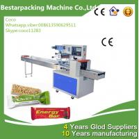 Quality pillow packing machine wholesale