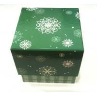 China Leatherette paper box Packaging gift box_China printing factory on sale