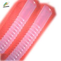 Quality nontoxic high-low temperature resistance fep pipe and fittings wholesale