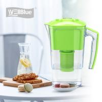 Quality CE FDA water filter pitcher hydrogen water maker 2.5L wholesale