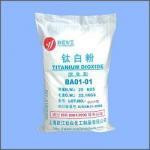 Quality Titanium Dioxide BA01-01 wholesale