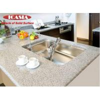 Cheap Solid Surface Countertop for sale