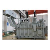Quality 10 - 35kV Oil Immersed three Phase Power Transformer Electrical OLTC wholesale