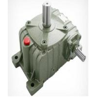 Quality Full Range Of Ratio Speed Reduction Gearbox WPX WPO 60 Electric Motor Speed Reducer wholesale