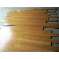 Cheap Carbonized Bamboo Flooring for sale