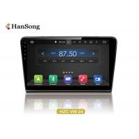 Quality VW BORA 2012  VW Car DVD Player With Hd Display Full Touchscreen wholesale