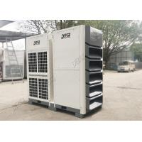 Quality R22 Refrigerant 240000BTU Commercial Tent Air Conditioner For Event Hire wholesale