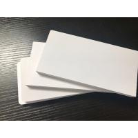 Quality Plastic Fire Resistant Foam Board, Furniture Cabinets Expanded PVC Sheet wholesale