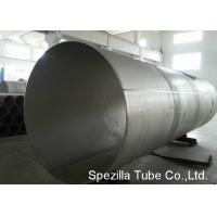 Quality ASTM A312 / A213 / A249 TP 321 Stainless Steel Welded Pipes UNS S32100 WNR 1.4541 wholesale