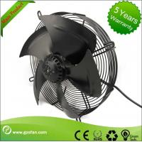 Quality Air Conditioning AC Axial Fan , Ventilation Axial Flow Fans For Cooling wholesale