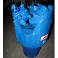 Quality 7 1/2 IADC217 blue color Milled Tooth Tricone Bit for Drill Water Well wholesale