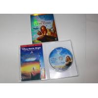 Quality High Resolution Disney DVD Box Set Funny Plot For Home Theater / Cinema wholesale