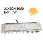 Quality New Aluminum heatsink 170lm/w LED Street Light Module light 50w with 5 years warranty wholesale