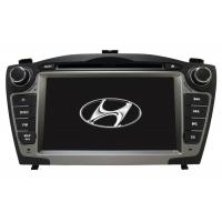 Quality HYUNDAI  IX35/TUCSON 2009-2015  Android 9.0 Car Stereo Multimedia Navigation System HYD-7153GDA wholesale