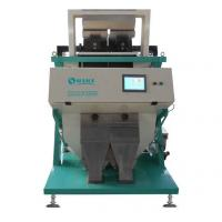 China High Capacity Grain Color Sorting Machine At 0.6Mpa For Wheat / Vegetable on sale