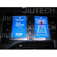 Quality The latest software  32MB CARD FOR GM TECH2 Saab, OPEL, GM, ISUZU wholesale