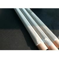 China Silver-white High Quality Multi Specification Stainless Steel Screen Printing Mesh For Industrial Use on sale