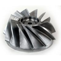 Quality Helical ribbon and screw impeller wholesale