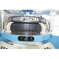 Quality RPM30 Single Jersey Circular Knitting Machine Easy Adjust Different Density Fabric wholesale