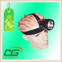 China Wireless Waterproof Led Headlamp Bright For Camping Hunting Mining on sale