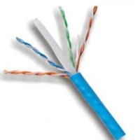 China Network copper wire cable Lan Cables UTP FTP SFTP Cat6 Cable Manufacturer Pass Fluke ECHU Brand on sale