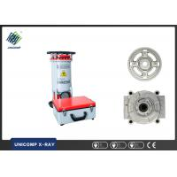 Quality Weld X Ray Inspection Machine , X Ray Flaw Detector For Shipbuilding Industry wholesale