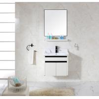 Quality Standard Bathroom Cabinets with Toilet Basin Set China Factory wholesale