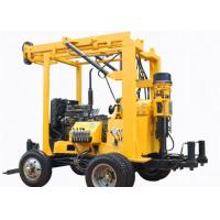 Cheap CE Core Drilling Machine XYT-200 Drilling Depth 280m Max Drilling Diameter 380mm for sale