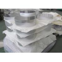 Quality Hot Rolled 1100 Grade Aluminum Circle Blanks Spinning For Lighting Decoration wholesale