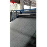 Quality Polypropylene Geotextile 3.5m Non Woven Fabric Production Line Product Weight 100-1000g/M2 wholesale