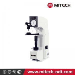 China Electric Multifunctional Digital Hardness Testing Machine Manual Operation Iso CE on sale