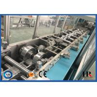 Buy cheap Automatic Light Keel frame Roll Forming Machine 380V 50Hz 3 Phase from wholesalers