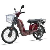 Quality 60V 12Ah High Powered Commuter Adult Electric Bike Long Range With Long CG Seat wholesale