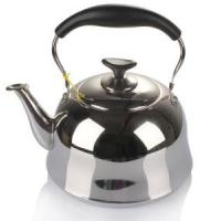 Quality Whistling tea kettle stainless steel wholesale