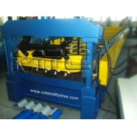 Quality IBR Sheet Roll Forming Machine wholesale