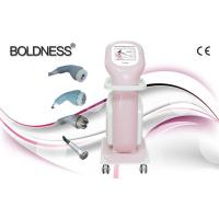 Quality Face Rejuvenation / Cavitation RF Slimming Machine Device For Shaping Body 200W 240V wholesale